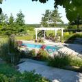 Stonewood Design Group creates beautiful outdoor living spaces